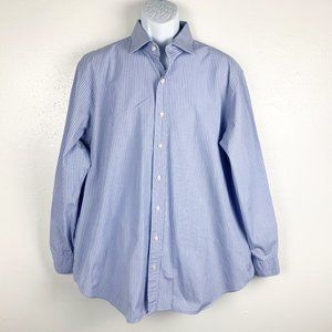 Polo by Ralph Regent Classic Fit Button Down Shirt